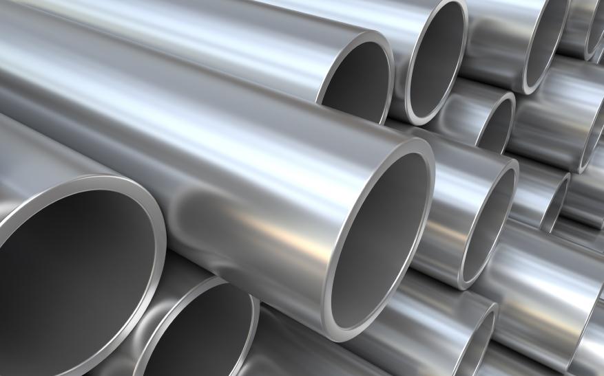 Алюминиевый прокат: виды и сферы применения