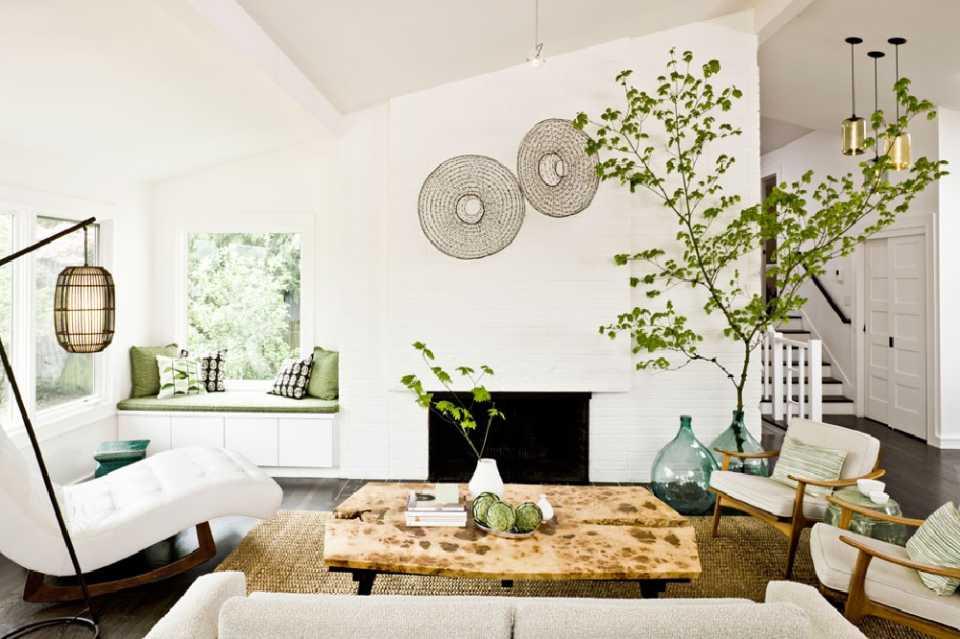 Декор в интерьере: 5 стильных вещей, которые украсят ваш дом