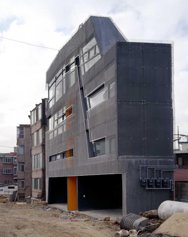 Mookdong Multi House