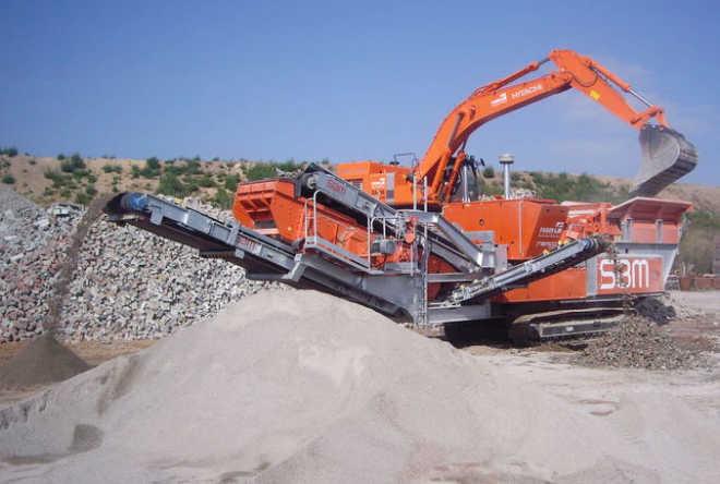 Дробильное и размольное оборудование: виды, особоености и производители