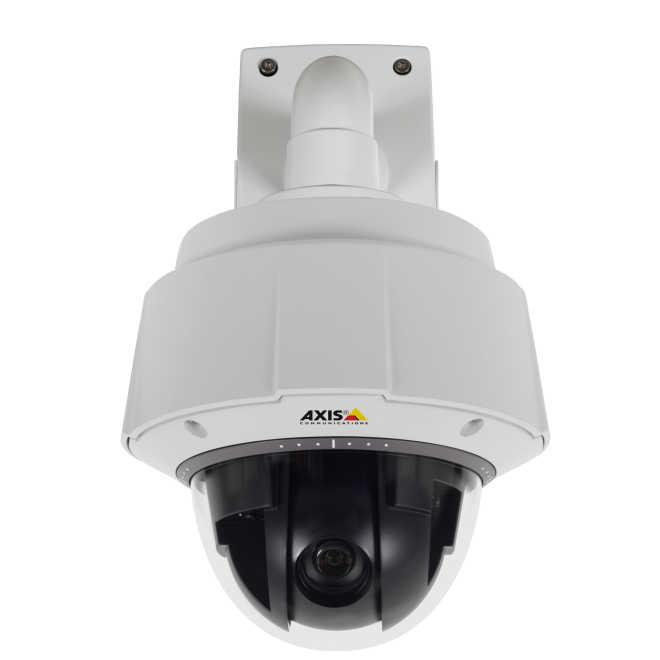 IP камера AXIS Q6042-E 50Hz