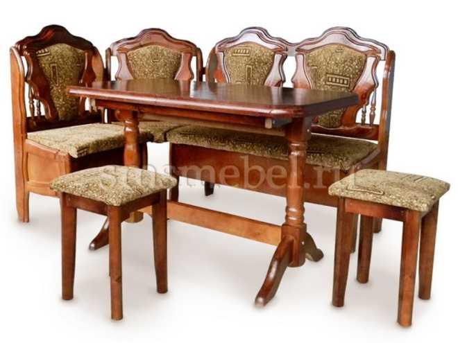 Мебель от SMS Mebel