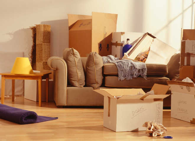 Тонкости организации квартирного переезда