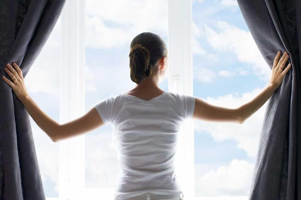 Как понять, что нужно менять окна?