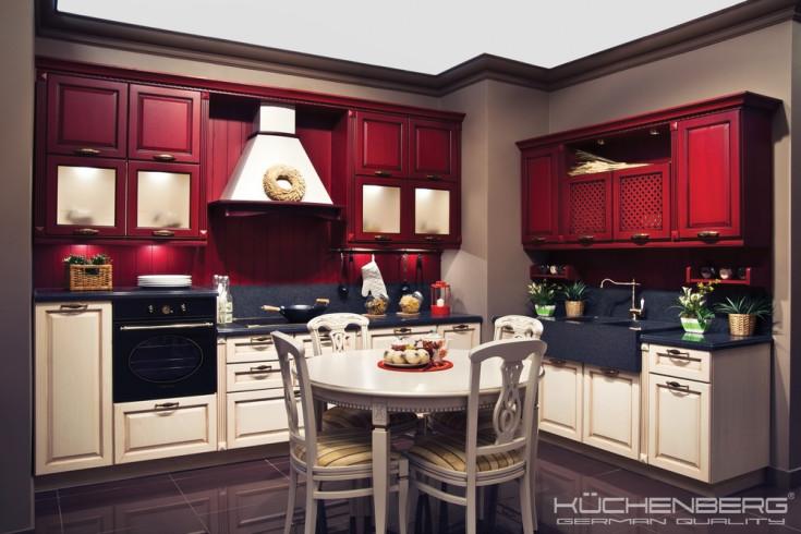 Как создать кухню своей мечты и не переплатить