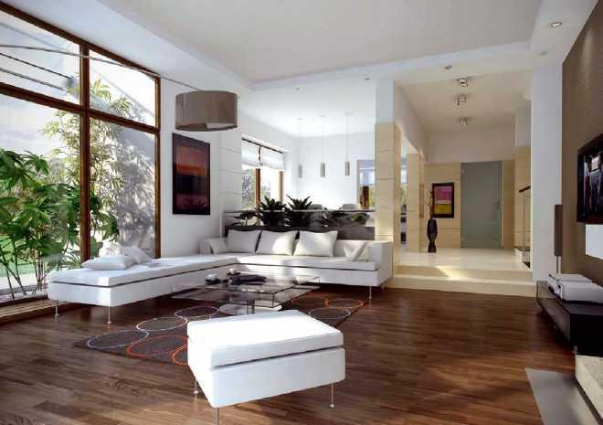 Как создать уют и комфорт в доме