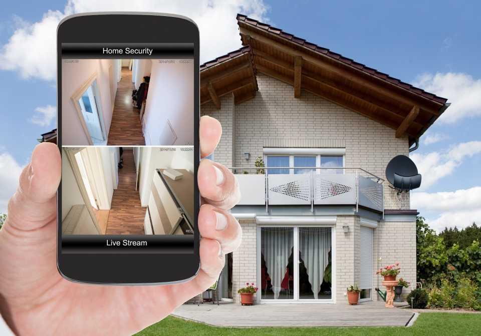 Какую GSM сигнализацию для дома и дачи ввыбрать