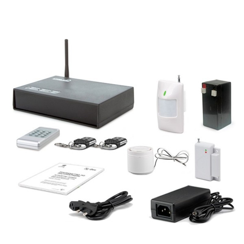 Avizor Kit GSM