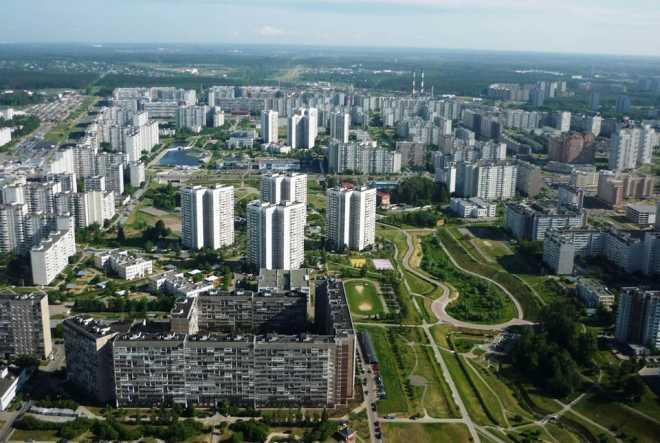 Квартиры в Зеленограде: стоит ли покупать?