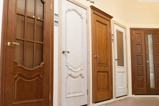 Межкомнатные двери белорусского производства: преимущества и особенности