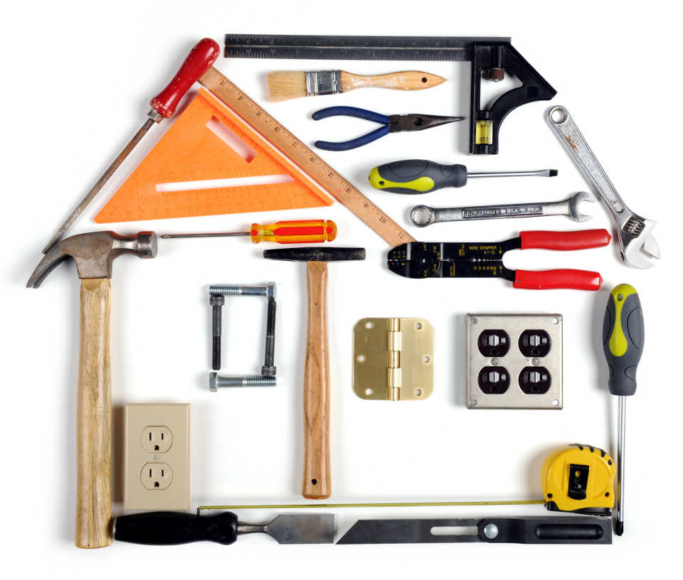 Набор инструментов для дома: как его сформировать?