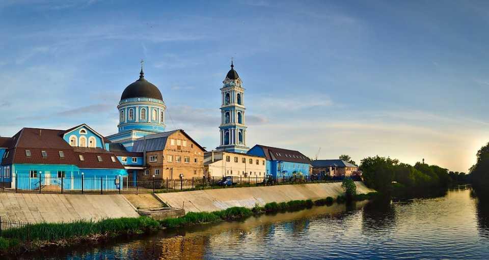 Ногинск – город Подмосковья