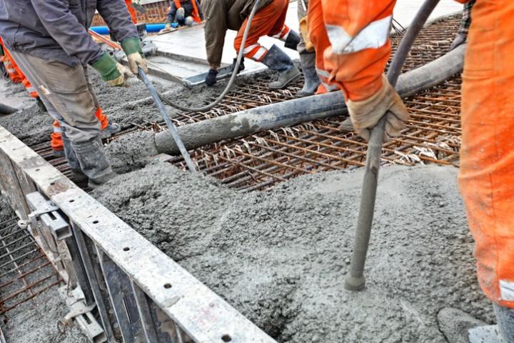 Общие характеристики товарного бетона