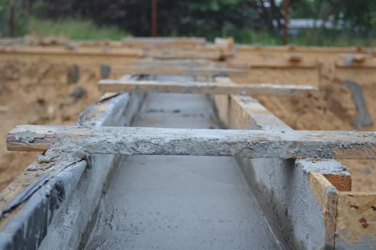 товарного бетона