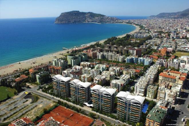 Обзор рынка недвижимости Аланьи