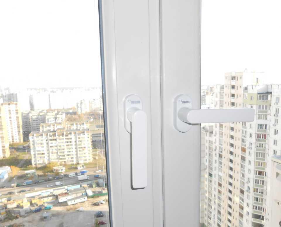Окна Рехау - апробированный вариант современного остекления