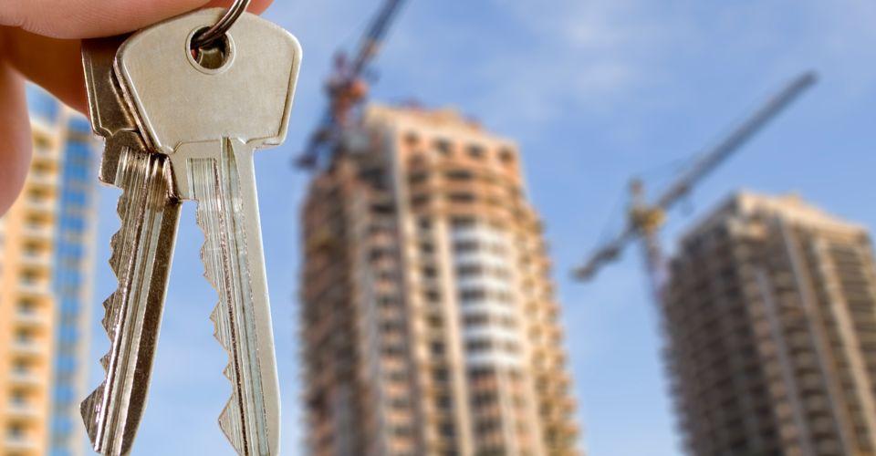 Ошибки при покупке квартиры в новостройке