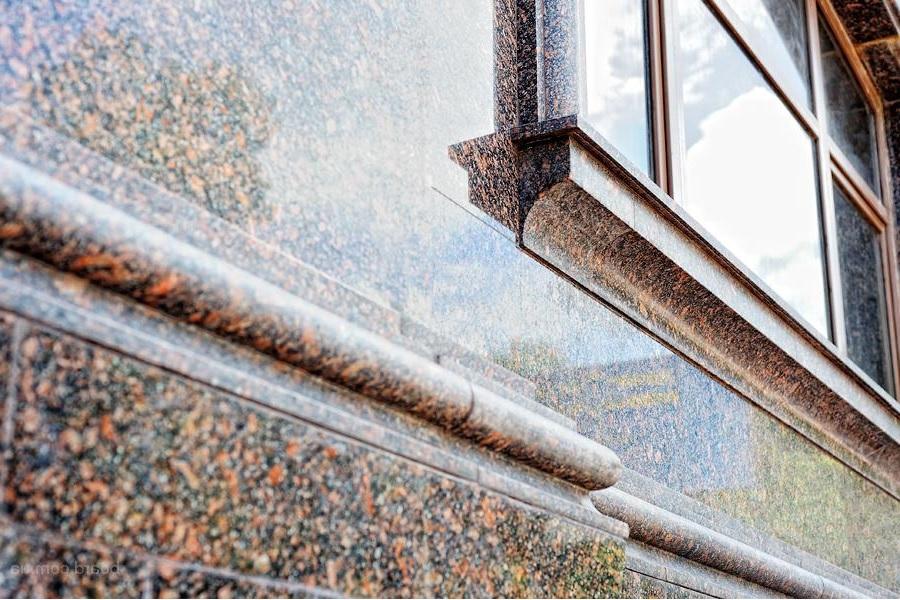 Основные отличия гранита от мрамора. Достоинства гранита