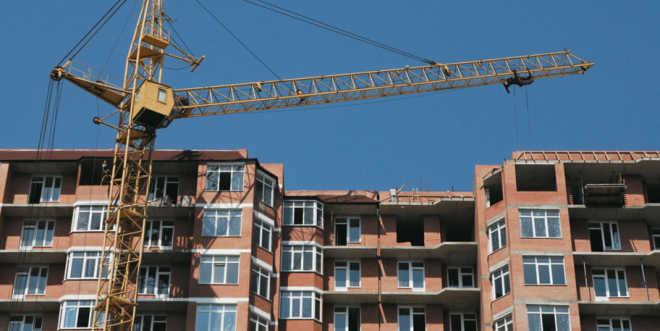Первичный рынок недвижимости Краснодарского края: прогнозы и ожидания