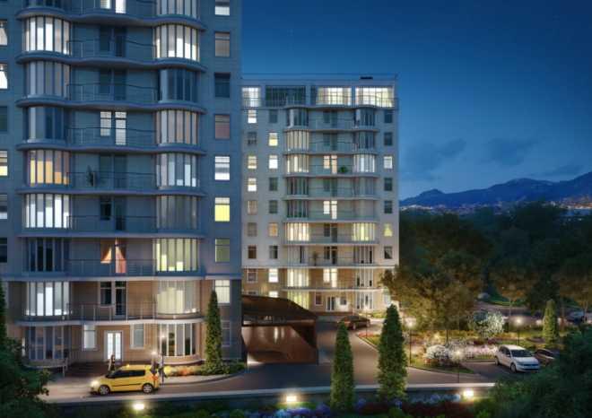 Приобретение квартиры в Сочи