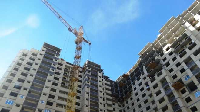 Прогноз стоимости недвижимости в Киеве на осень