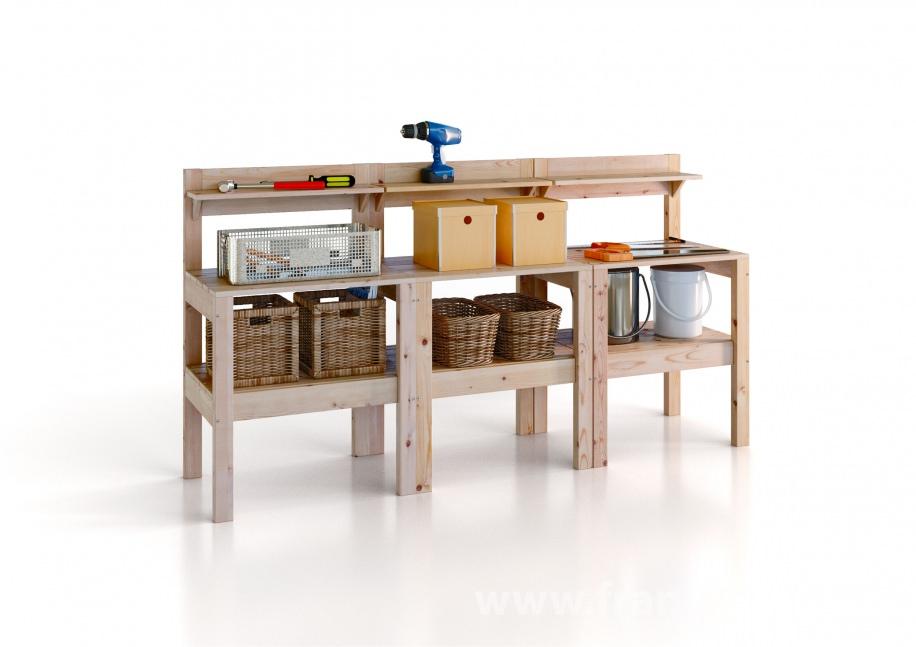 Проще простого: как выбрать деревянную дачную мебель