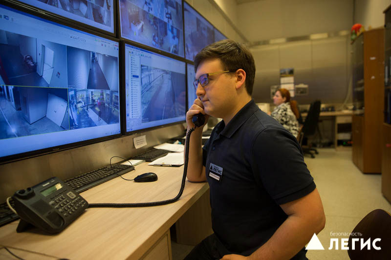 Пультовая охрана: что нужно знать о данной услуге от ЧОП
