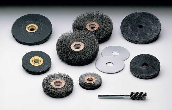 Расходные материалы и инструменты в машиностроении