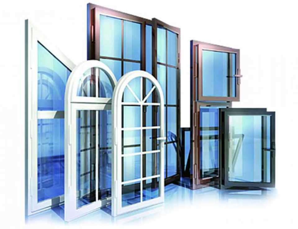 Руководство по выбору металлопластиковых окон