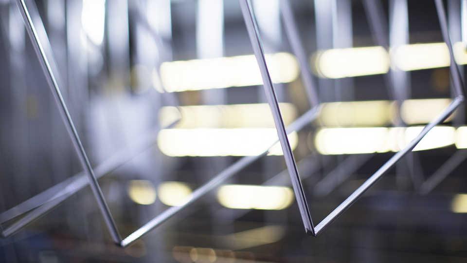 Высокоэффективные стеклопакеты на балкон