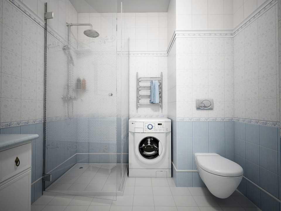 Модные стили оформления ванной