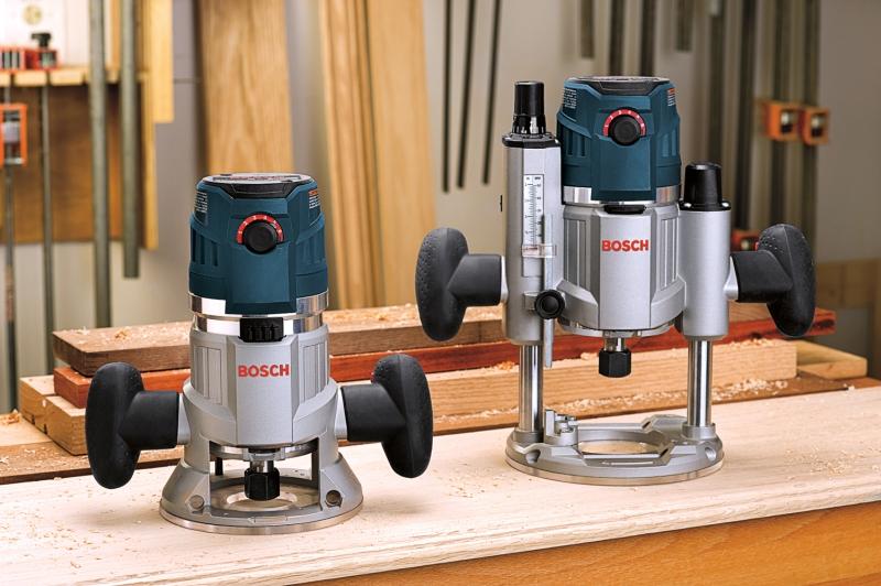 Тестируем фрезеры разных ценовых категорий: Bosch POF 1400 ACE, Perles OF 9 E, Worx WU601 и  Диолд МЭФ 1,25