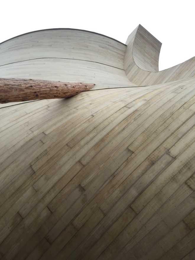 Проект «Встреча в ковчеге» (Ark Encounter)