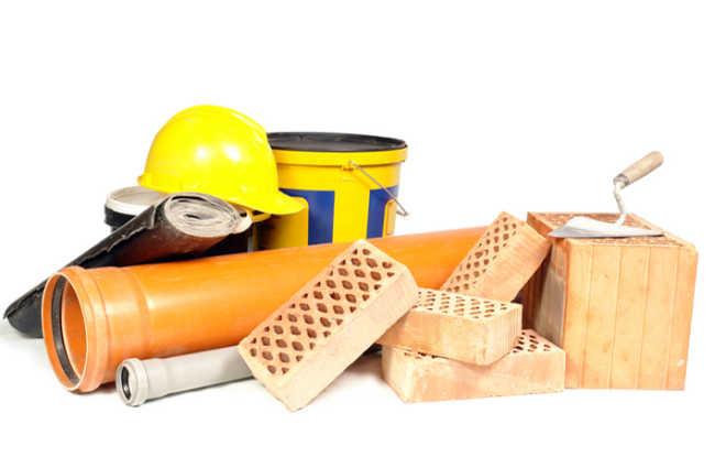 Выбираем поставщика стройматериалов