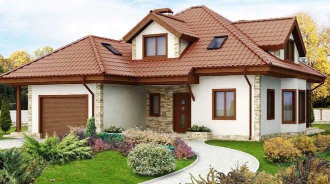 Выбор материала и технологий для постройки идеального дома