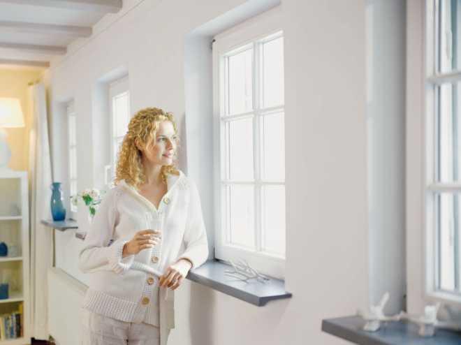Выбор правильных окон для энергоэффективности вашего дома