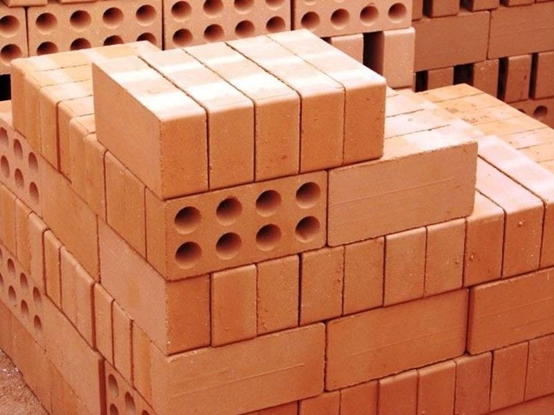 Виды кирпичей используемых в строительстве