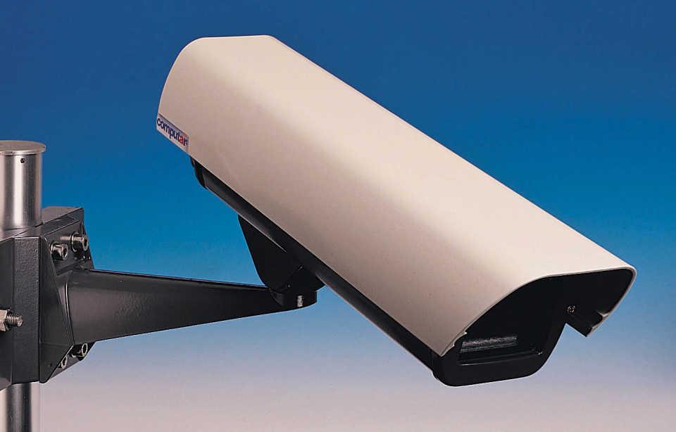 Защитные кожухи для камер видеонаблюдения