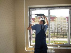 Какие ставить пластиковые окна