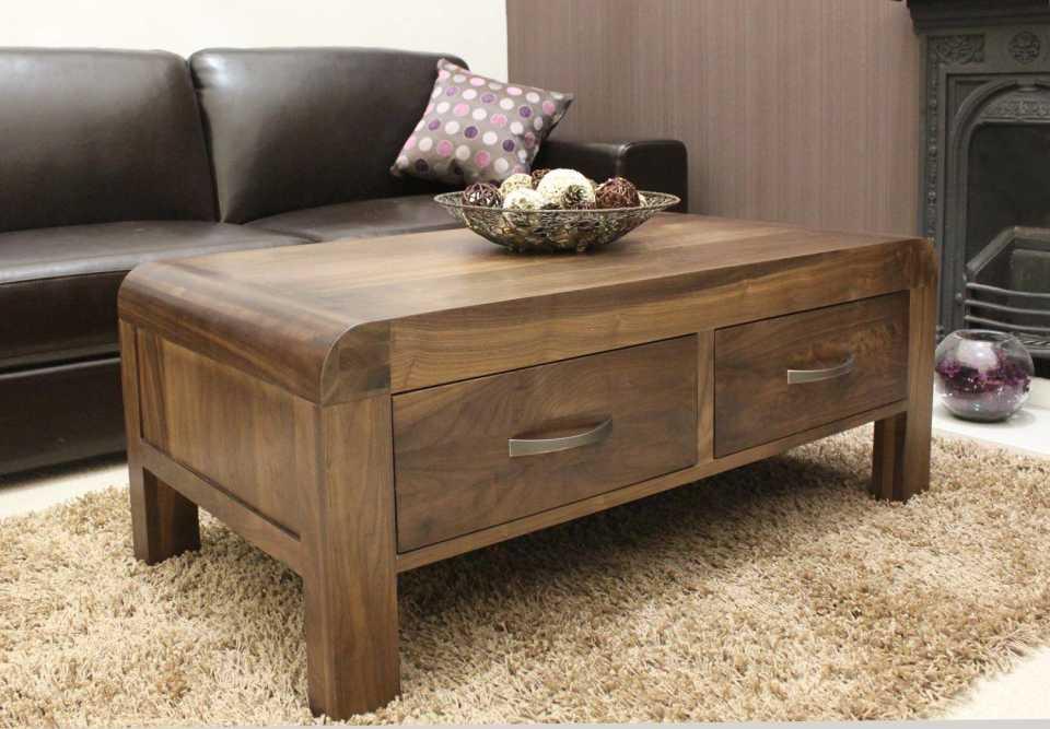 Нюансы изготовления мебели из дерева своими руками