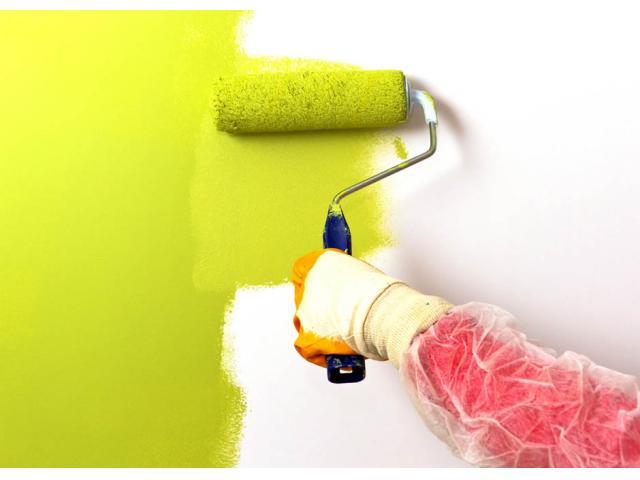Краски для строительства и отделочных работ