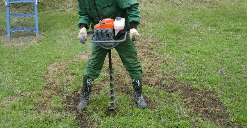 Выбор типа почвы под строительство дома