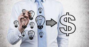 Ideas to Dollars