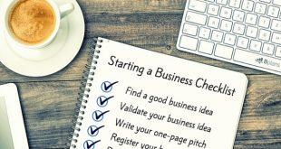 Starting a Business Checklist Bplans 650x339