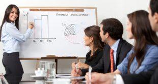 business presentation 840x420