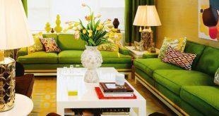 Выбираем цвет для квартиры