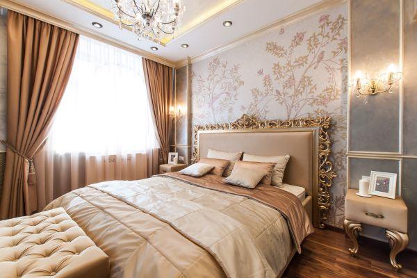Как отремонтировать спальню