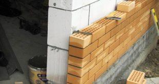 Из чего строить: кирпич или брус?
