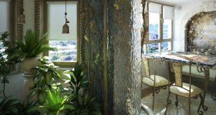 Вещи, опошляющие наш интерьер - фонтан в доме