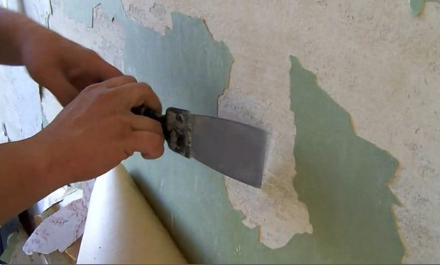 Как подготовить стены в ванной под плитку